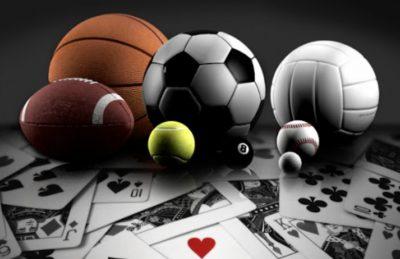 体育娱乐行业